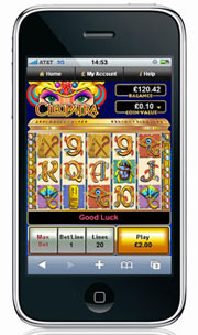 free slot machines mobile